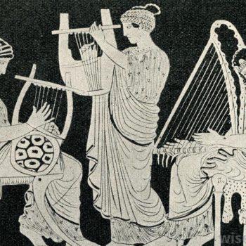 موسیقی باستان