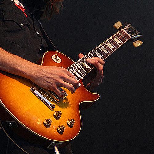 گیتار کلاسیک - کلاس آموزش گیتار - آموزشگاه موسیقی شمال تهران - آموزشگاه موسیقی