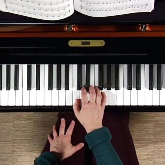 موسیقی سنتی - آموزشگاه موسیقی شمال تهران - آموزشگاه موسیقی - کلاس آموزش پیانو
