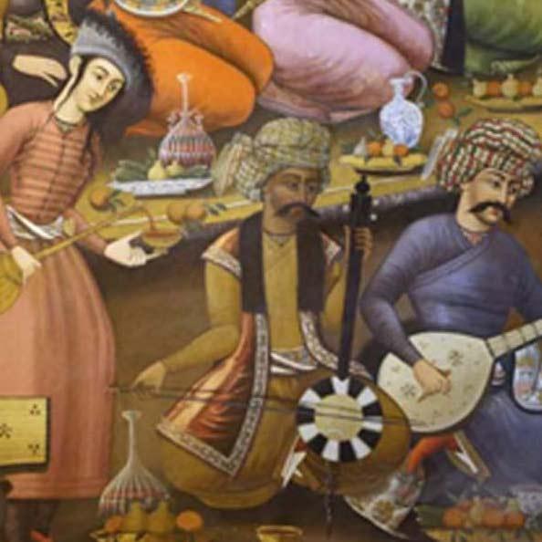 موسیقی دستگاهی ایران ٬ کلاس آموزش تار ٬ آموزشگاه موسیقی