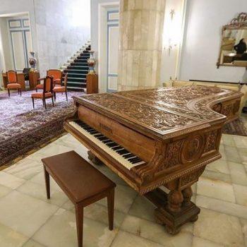 پیانو آکوستیک