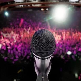 آموزش آواز
