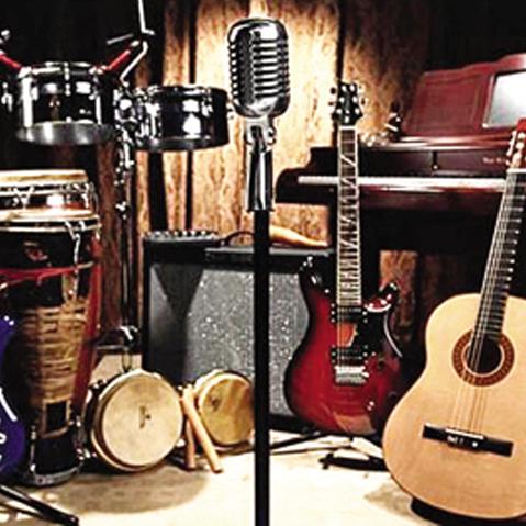 دوره آموزشی ٬ کلاس آموزش موسیقی ٬ بهترین آموزشگاه موسیقی تهران