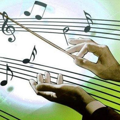 تعریف موسیقی
