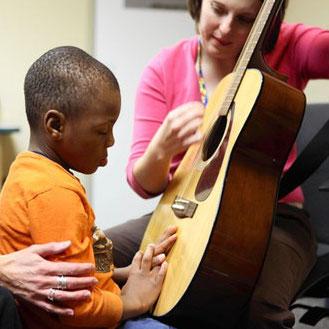 اثر نواختن موسیقی بر درمان بیماری ها
