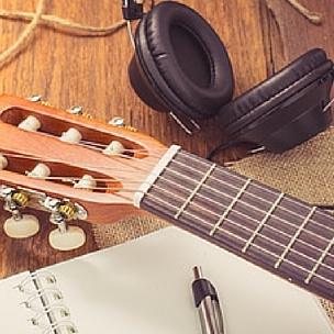 یادگیری موسیقی با گوش