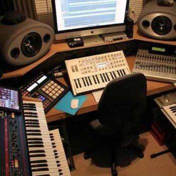 آهنگساز