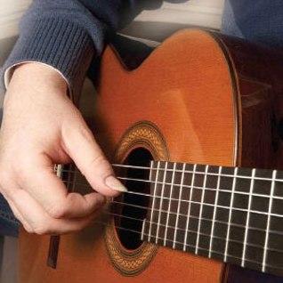 عارضه ای عجیب در گیتاریست ها