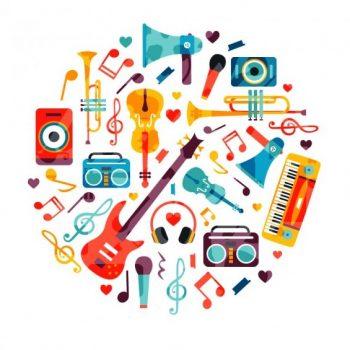 آموزش موسیقی ، آموزشگاه موسیقی ، بهترین آموزشگاه موسیقی تهران
