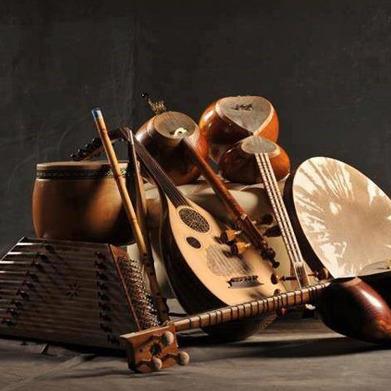 گوشه های موسیقی