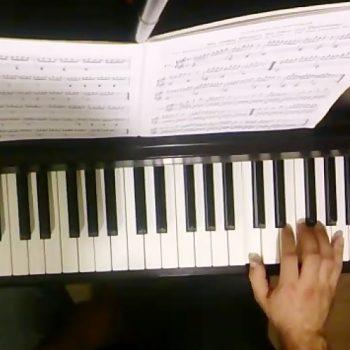 آموزشگاه موسیقی پیانو