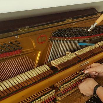 کوک پیانو - آموزشگاه موسیقی - آموزشگاه موسیقی شمال تهران - کلاس آموزش پیانو