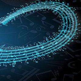 ریتم موسیقی - آموزشگاه موسیقی - بهترین آموزشگاه موسیقی تهران - کلاس آموزش خوانندگی