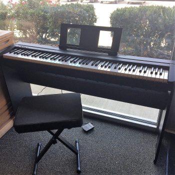 یاماها P45 - آموزشگاه موسیقی - بهترین آموزشگاه موسیقی تهران - آموزشگاه پیانو