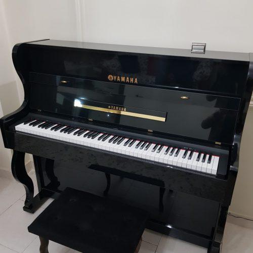پیانو یاماها P45 - آموزشگاه موسیقی - بهترین آموزشگاه موسیقی تهران - کلاس آموزش پیانو