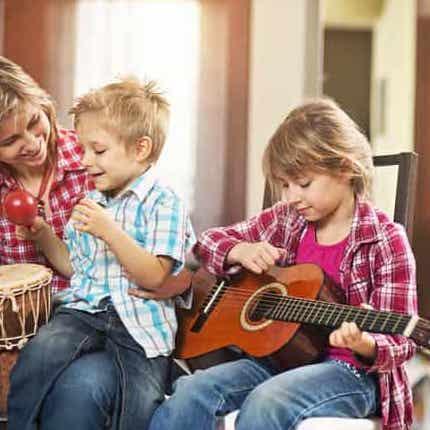 یادگیری موسیقی ٬ کلاس آموزش موسیقی ٬ آموزشگاه موسیقی شمال تهران